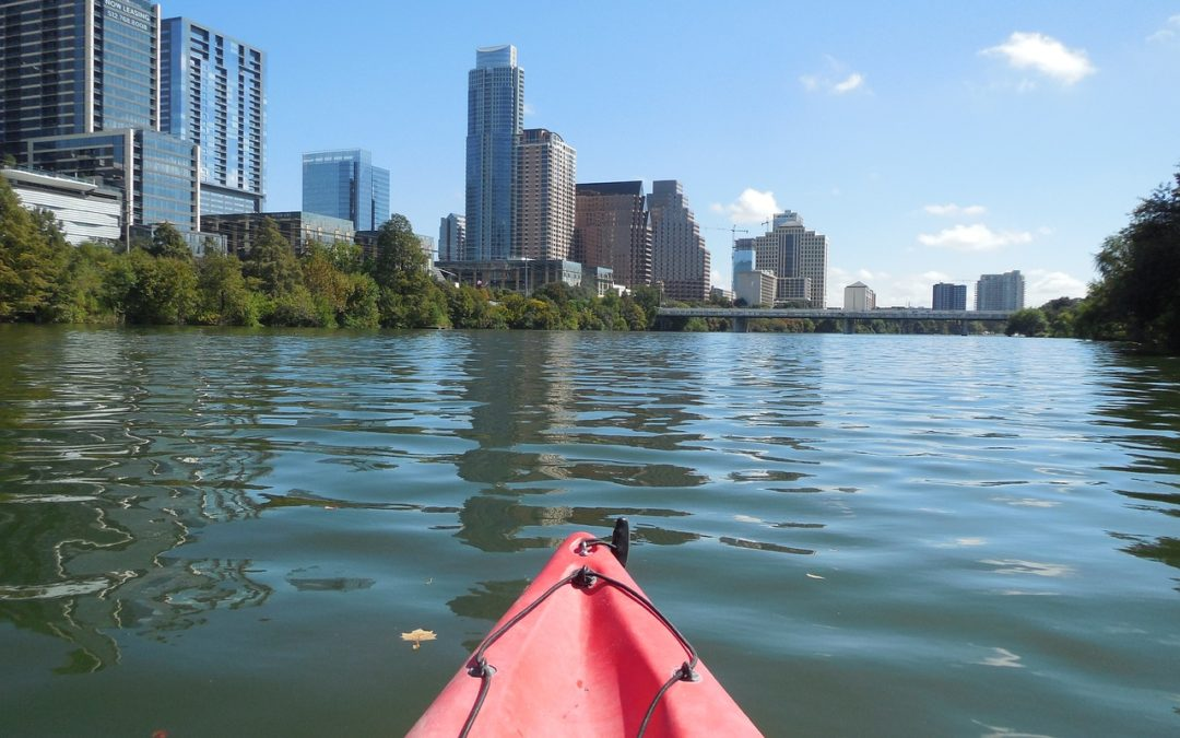 Keep it Healthy in Austin, Texas